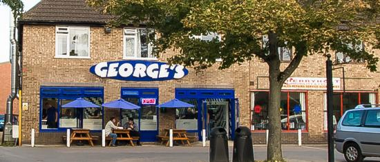 George's Fish Bar