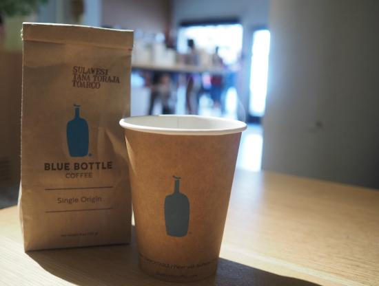 Blue Bottle Coffee Palo Alto Ca