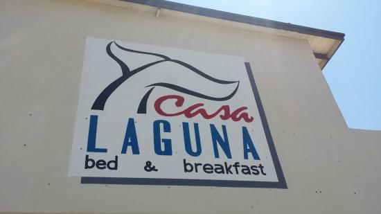 Casa Laguna Bed & Breakfast