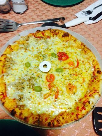Equipe Da Pizza