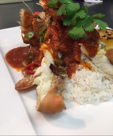 Louca's Seafood Restaurant