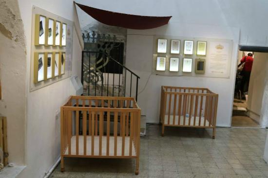 Old Yishuv Court Museum