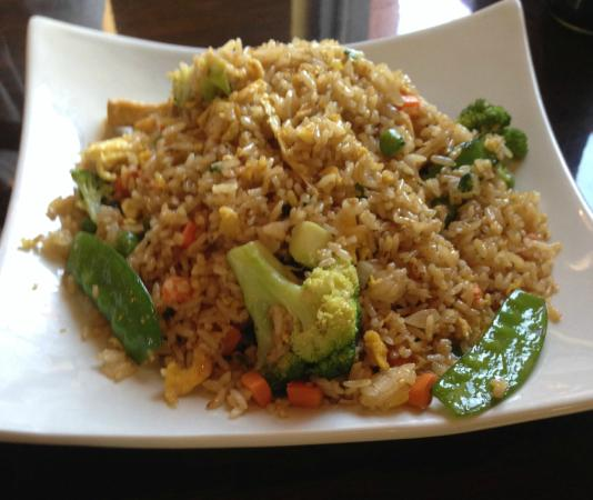 OpenRice Asian Bistro - Lewisville, TX - Yelp