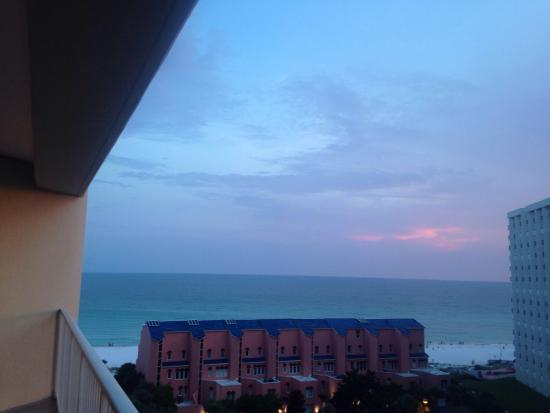 TOPS'L Beach & Racquet Resort Photo