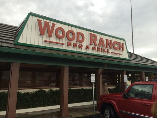 Wood Ranch BBQ & Grill, Agoura Hills - Restaurant Reviews, Phone Number &  Photos - TripAdvisor - Wood Ranch BBQ & Grill, Agoura Hills - Restaurant Reviews, Phone