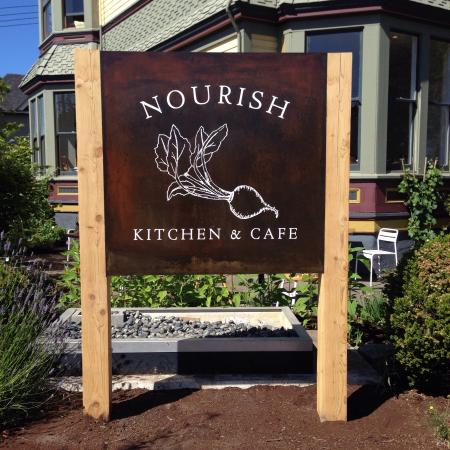 Nourish Kitchen & Cafe : photo0.jpg