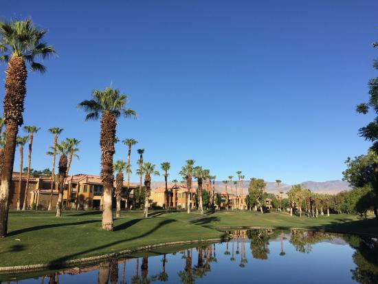 Marriott Desert Villas Ii Tripadvisor