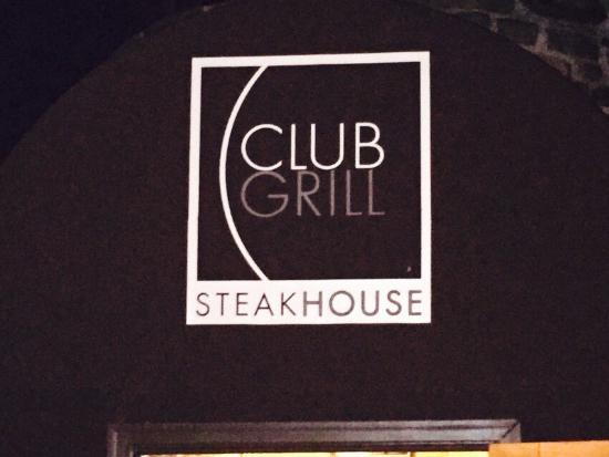 Club Grille Steak House