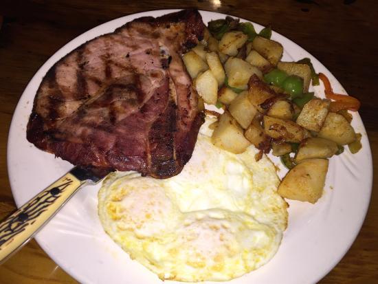 Rainbow Oaks Restaurant: Great place to breakaway from Temecula