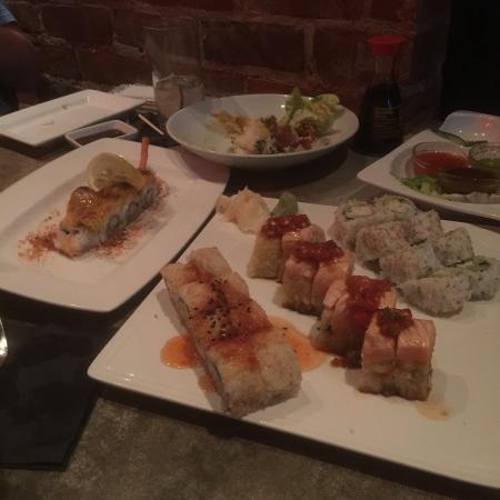 Food - Blue Sushi Sake Grill Photo