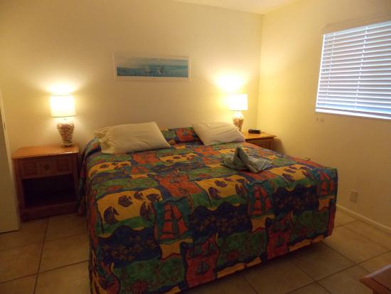 Windward Passage Resort: Bedroom
