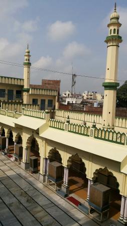 Jame masjid patkapur kanpur