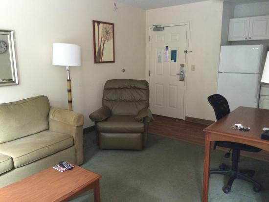 Extended Stay America - Detroit - Novi - Orchard Hill Place Picture