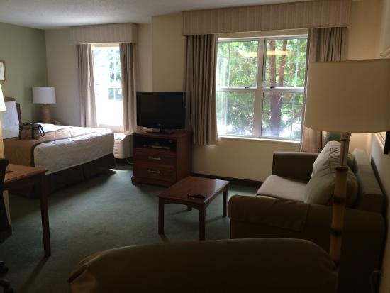 Extended Stay America - Detroit - Novi - Orchard Hill Place Φωτογραφία