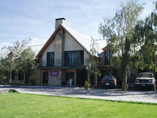 Hotel Picun Ruca