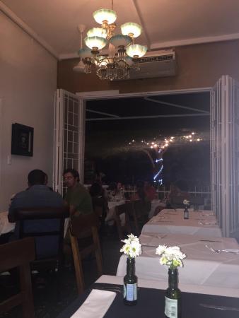 Restaurante Carambolo : Espectacular!!!!