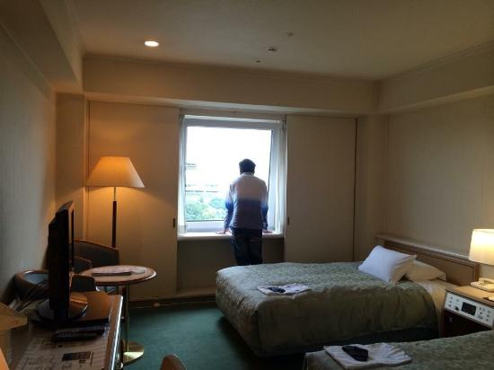 Marroad International Hotel Narita Airport : photo1.jpg