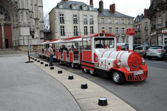 Le Petit Train de Nantes