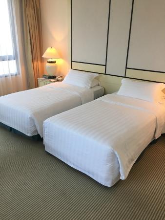 Hainan Junhua Haiyi Hotel: 部屋