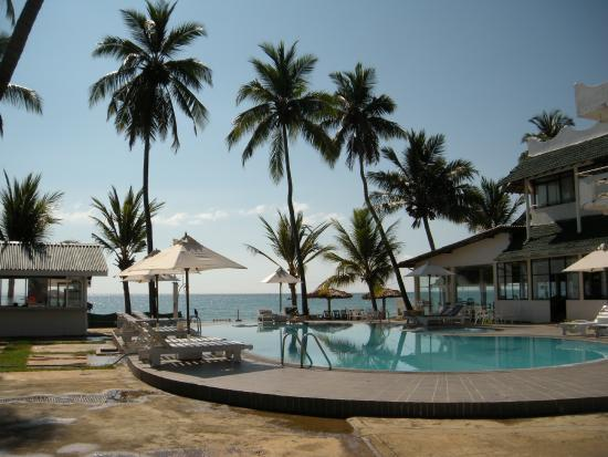 Nice Place Near Trincomalee Picture Of Sea Lotus Park Hotel