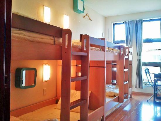 Hostel Hagitime