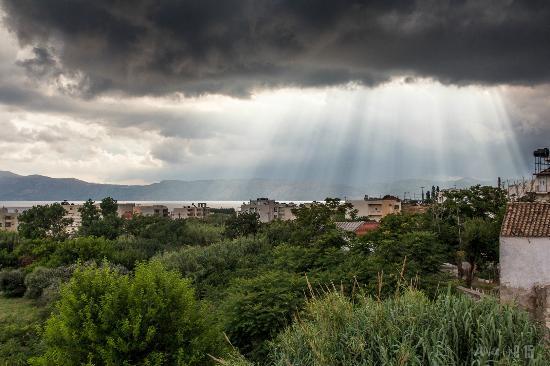 فاميلي بيكاكيس: View from the room
