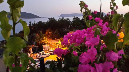 Lale Pension is a place wich makes you feel like you are staying at your home with your best fri