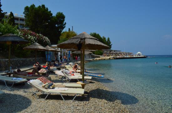 Marbella Beach Hotel Corfu Reviews