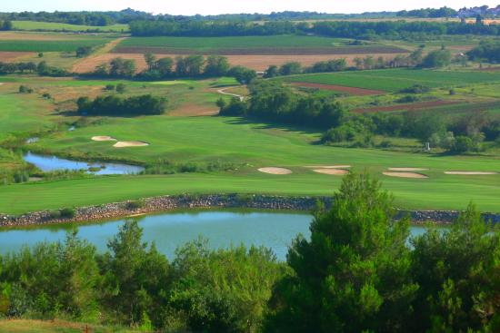 Golf Club Adriatic