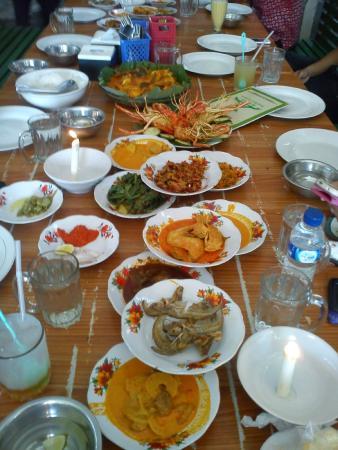 Rumah Makan Pak Abbas