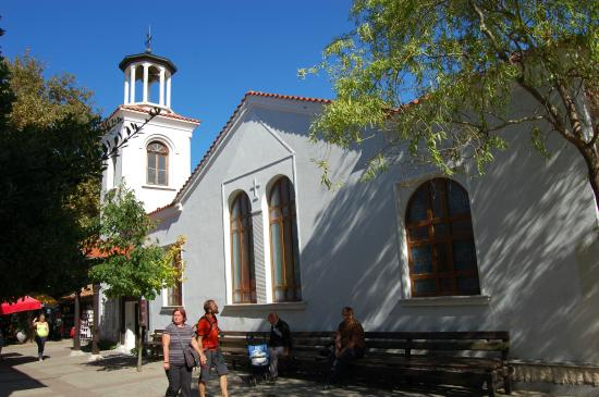 Church of St. George