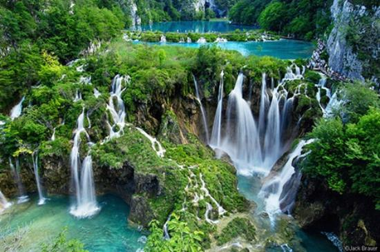 Review Of Plitvice Lakes National Park Plitvice Lakes National Park