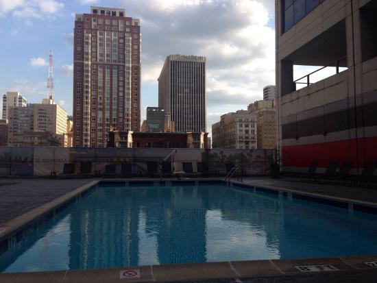 Sonesta Philadelphia Downtown Hotel