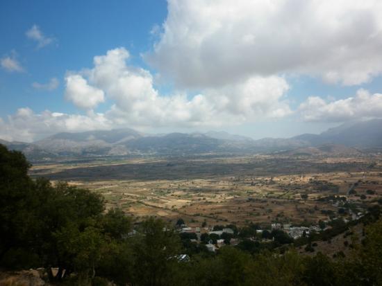 Плато Лассити - Foto di Lassithi Plateau, Lasithi ...