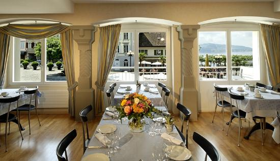 Hotel lowen am see zug updated 2017 prices reviews for Fischmart zug