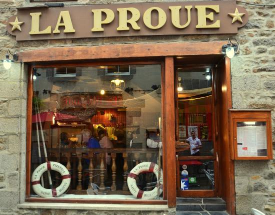 Restaurant Typique Saint Brieuc