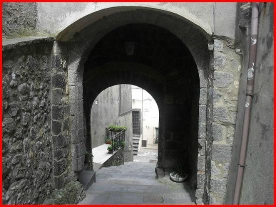 I Quattro Archi