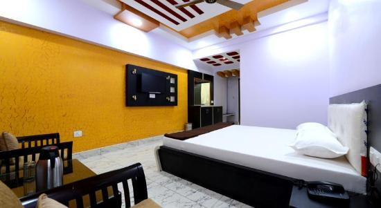 PIXY Rooms, Bikaner