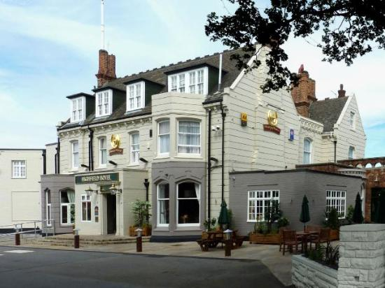 Photo of Highfield Hotel Middlesbrough