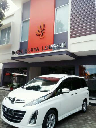 Surya Lombok