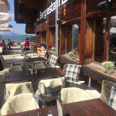 First Mountain Resturant: photo0.jpg