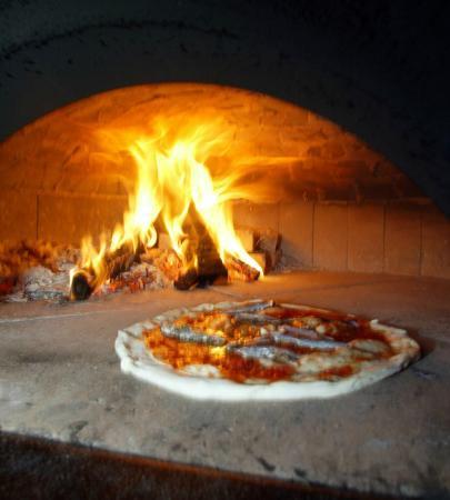 Al Tavoliere La Pizzeria