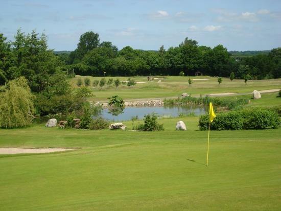 Sunset Golf Pay & Play