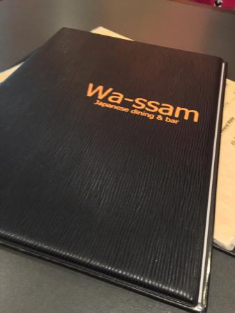 Wassam