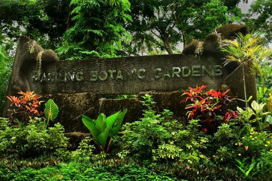 Makiling Botanic Gardens