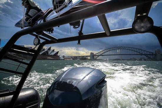 Boat Tours Sydney