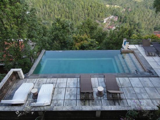 Puri Alam Bali Bungalows: piscine