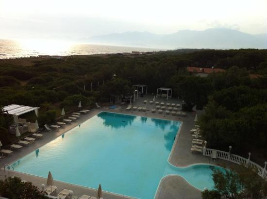 Photo of Domizia Palace Hotel Baia Domizia