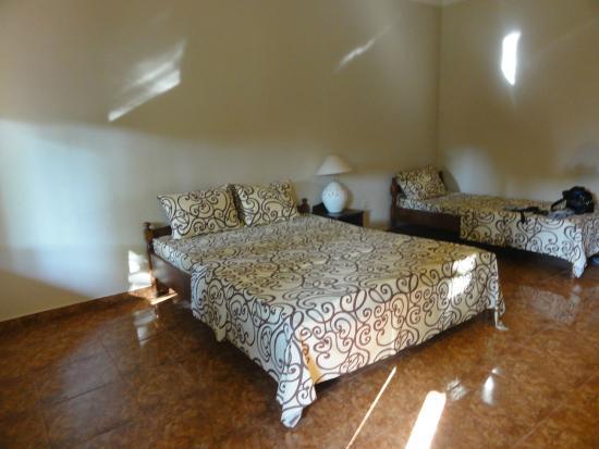 Puri Bali Hotel: chambre