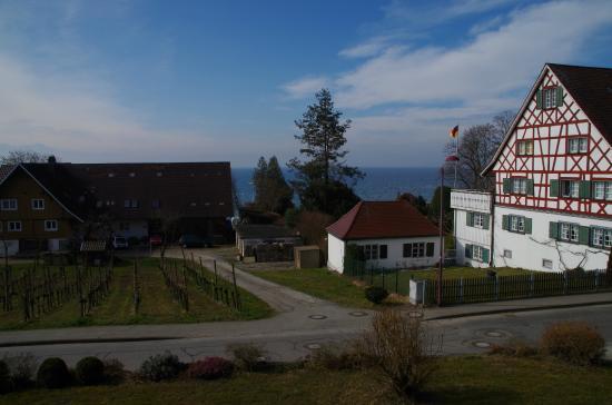 Gaestehaus Hornstein